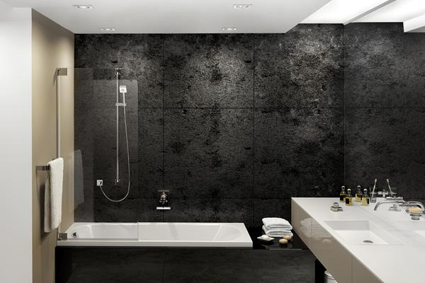 Fresco bathrooms modern bathroom renovation specialist for Bathroom specialists melbourne